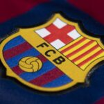 Barcelona player tests positive for Covid-19