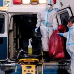 Covid: Trump's chief of staff admits US cannot control pandemic