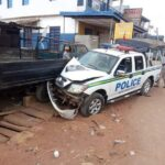 Two police officers killed in Anambra