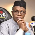 Why FG stepped down restructuring of Nigeria by El-Rufai